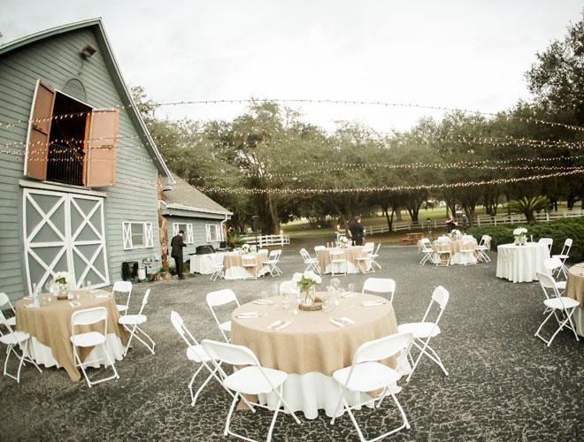 The Lange Farm