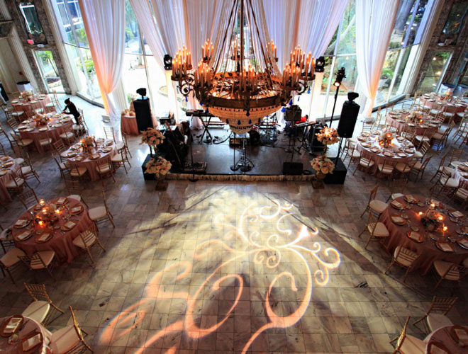 The Kapok Special Events Center & Gardens