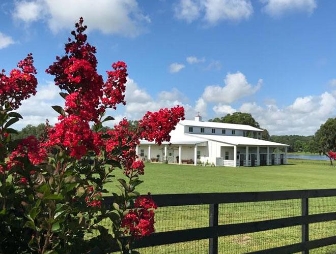 Covington Farm