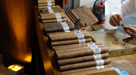 Cigar Station