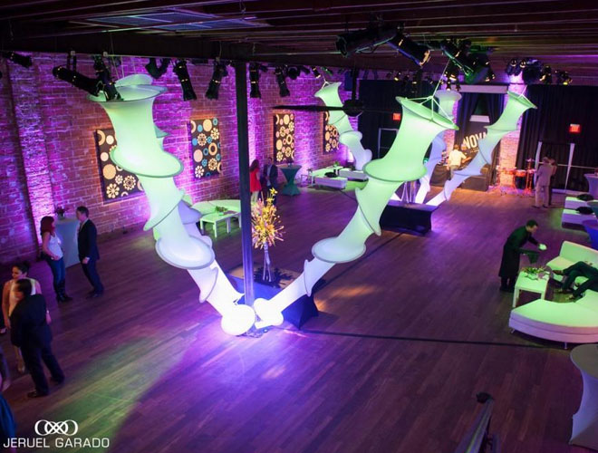 NOVA 535 event venue