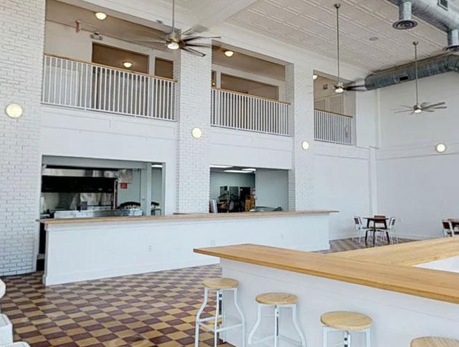 OpenHouse event venue